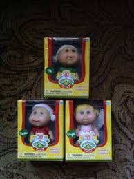 30th anniversary cpk cabbage patch cabbage