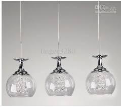 Simple Chandelier Simple Fashion Glass L Chandelier Lobby Entrance Aisle