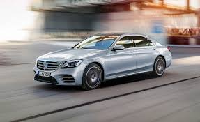 mercedes maybach interior 2018 2018 mercedes benz s class sedan lineup detailed from top to