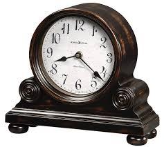 Mantel Clocks Antique Amazon Com Howard Miller 635 150 Murray Mantel Clock Home U0026 Kitchen