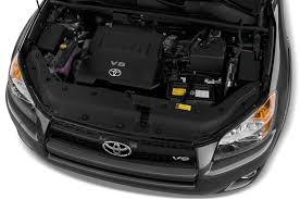 toyota rav4 v6 engine 2011 toyota rav4 reviews and rating motor trend