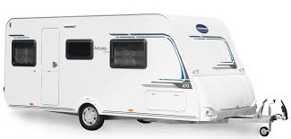 antares caravelair lightweight and easy to tow caravans