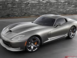Dodge Viper Final Edition - official 2014 srt viper anodized carbon special edition gtspirit