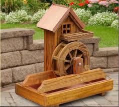 wooden garden decorations 20 diy rustic log decorating ideas for