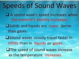 What Travels Faster Light Or Sound 3 Chapter 4 Sound U0026 Light Ppt Download