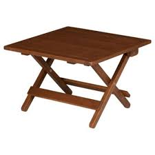 Folding Wooden Garden Table Buy 45cm Wooden Folding Garden Table From Our All Garden