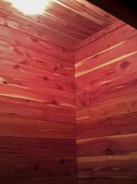 cedar closet installation the handyman plan llc