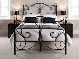 Bed Frame Metal Best 25 Iron Bed Frames Ideas On Pinterest Metal Beds Metal