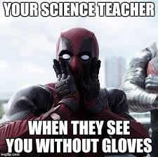 Teacher Meme Posters - some of the best science teacher memes that could make funny