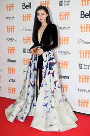 Classic Hollywood Fashion Bing Images by Toronto International Film Festival 2016 The Best Dressed Marie