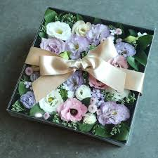 in a box delivery fgk s flower box of the day flower delivery south korea 320 5
