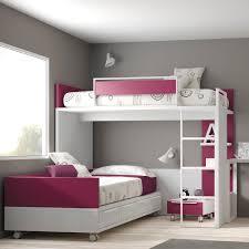 corner bunk beds for kids with modern u0027s corner bunk beds