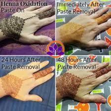 henna tattoo recipe paste solving henna problems and issues