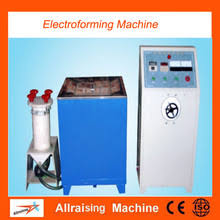 nickel electroforming nickel sticker electroforming machine nickel sticker
