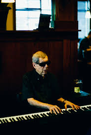 Blind Pianist Donnie Heitler A Jazz Pianist That Entertains Music Smile