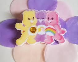 care bear pin etsy