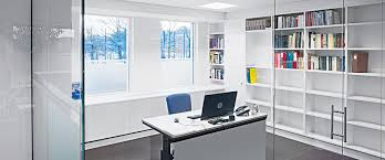 lighting for offices