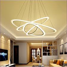 Living Room  Bedroom Ceiling Fixtures Pendant Lamp Living Room - Family room lamps