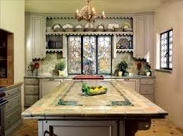 Spanish House Style Kitchen Spanish House Designs Spanish Kitchen Design Kitchen