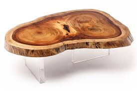 Unique Reclaimed Wood Coffee Table By Rotsen Furniture Home - Wood coffee table design