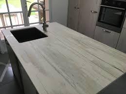 cuisiniste biganos pose plan de travail cuisine en granit biganos 33380 hm deco