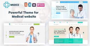 cms templates drupal templates dentist template medico medical health dental and clinical html5 template by