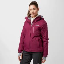 alpine women s morzine jacket