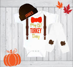 thanksgiving thanksgiving boy tremendous babys my
