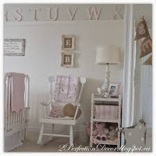 Ruffled Curtains Nursery by 2perfection Decor Our Daughters Bedroom Nursery Reveal