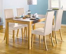 Kitchen Dining Tables And Chairs Uk Small Oak Kitchen Table - Kitchen table and chair