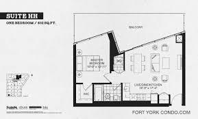 podium floor plan garrison point condos preconstruction fort york condo
