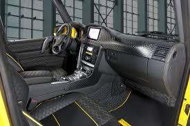 mercedes benz g class 6x6 interior mansory gronos based on mercedes benz g klasse w463 2013 mad
