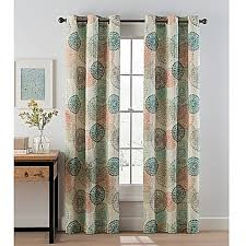 60 Inch Length Curtains Window Curtains U0026 Drapes Grommet Rod Pocket U0026 More Styles Bed