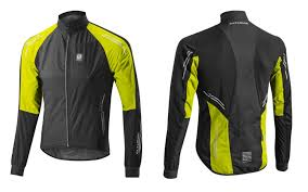 mens hi vis waterproof cycling jacket 10 best high vis cycling jackets for winter 2015 telegraph
