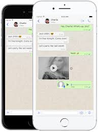 Phone Text Meme Generator 28 - whatsfake create fake conversations