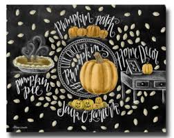happy thanksgiving chalkboard printable turkey fall decor