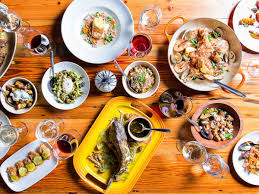 cuisine table int r the 38 essential charleston restaurants 2018