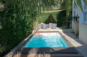 Small Backyard Pool Ideas Small Backyard Pool Ideas Small Pool Deck Designs Backyard Small