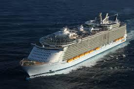 royal carribean royal caribbean reports q1 2017 results cruise industry news
