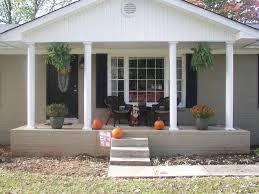 house plans with front porch front porch ideas for small houses house plans deck on with