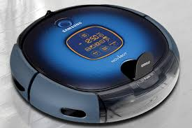 cleaning robots samsung navibot sr8855 review meet samsung u0027s new robotic vacuum