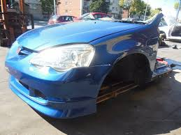 jdm acura rsx jdm front clips jdm rsx front clip rhd dc5 front end hid rsx rhd
