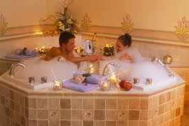 sorprese con candele 10 idee romantiche per san valentino
