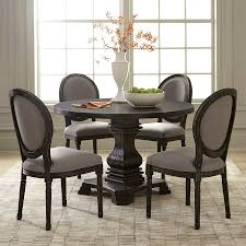 Round Decorator Table by Shop Dining Tables At Lowes Com