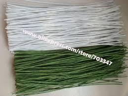 brown floral wire big order big discount 600pcs x 18 floral stem wire 11 4
