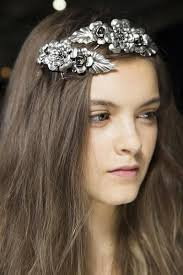 hair accessory mane addicts how to nyfw ss16 rodarte x odile gilbert beautiful