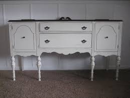 sideboards astonishing white buffets and sideboards white