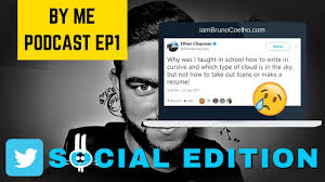 Make Me A Resume Online By Me Podcast Social Edition Ep1 Why You Cover Letters