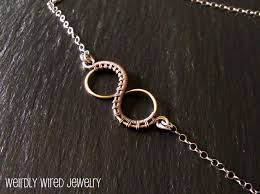wire jewelry necklace images 164 best wirework necklaces images jewelery wire jpg