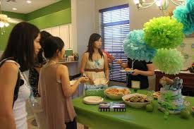 blue polka dot baby shower decorations images baby shower ideas